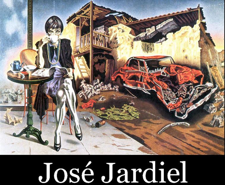 José Jardiel