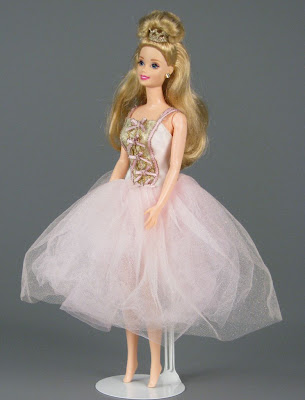 Lovely Barbie dolls