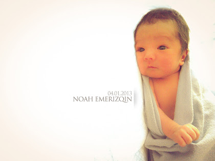 NOAH EMERIZQIN