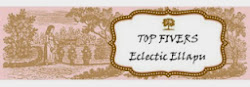 I Won Top Five Eclectic Ellapu