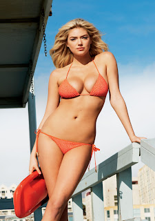 Kate Upton is hot
