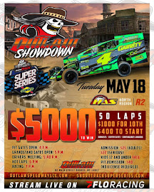 OUTLAW SPEEDWAY STSS