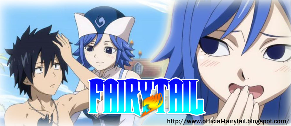 Official Fairy Tail Guild