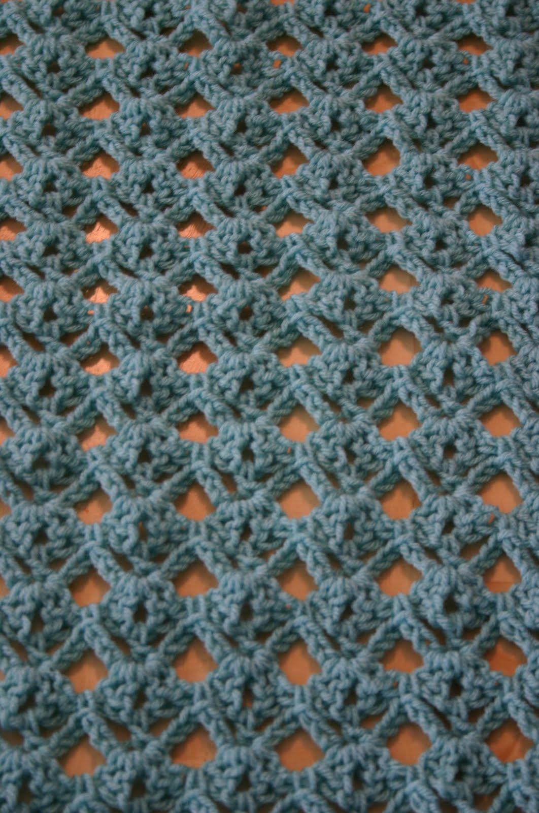 Suziqcreations diamond lace stitch tutorial thanks to pinterest my diamond lace baby afghan is the most viewed post on my blog ive had requests for the stitch pattern and have been meaning to post dt1010fo