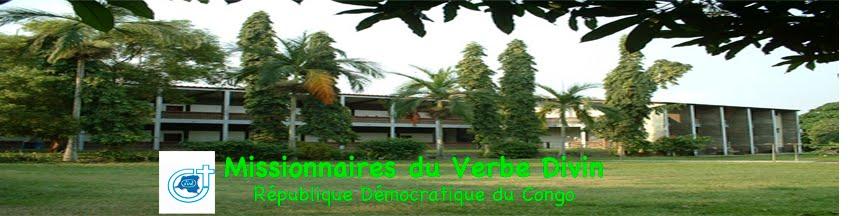 PROVINCE SVD CONGO
