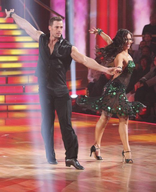 William Levy tiene debut candente en Dancing With The Stars