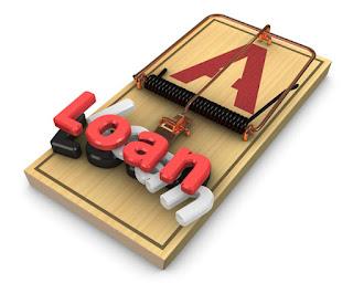 5 cost traps when taking loan