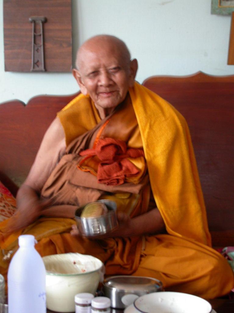 Luang Phu Hongs