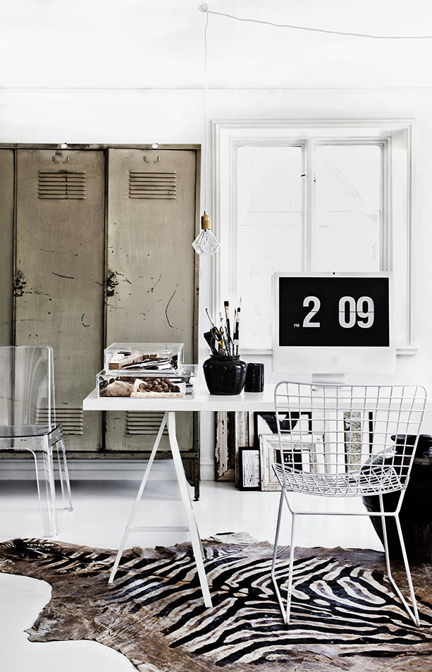 79ideas inspirational working space