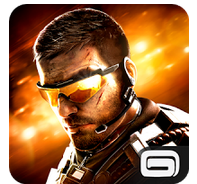 Game Modern Combat 5 Blackout APK + Data For Android