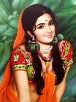 evergreen Indian actress