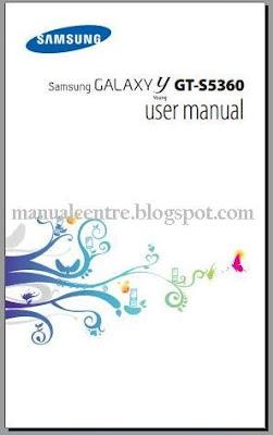 SAMSUNG GALAXY Y GT-S5360 USER MANUAL Pdf Download ...