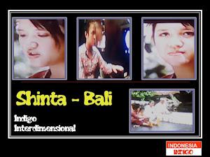 ANAK INDIGO 16 (VERSI SHINTA - BALI)
