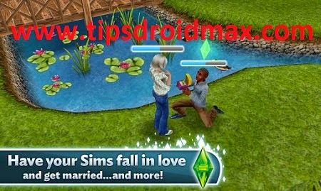 Download The Sims FreePlay 5.8.0 MOD APK