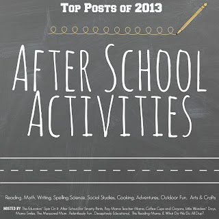 Resources for After School Activities