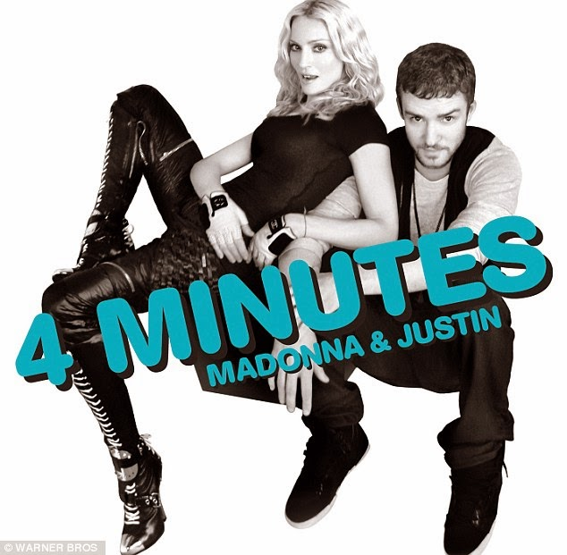 Justin Beiber Calls Madonna – A F*cking Ninja! Why Did He Call Her That? And What Did She Do About That? Find Out HERE!!