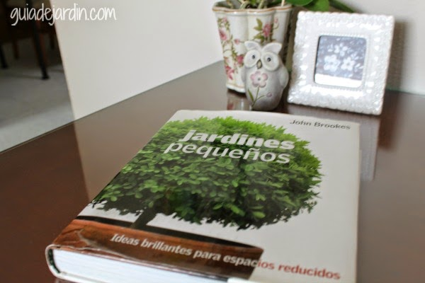 Mis libros de jardiner a guia de jardin for Libros de jardineria