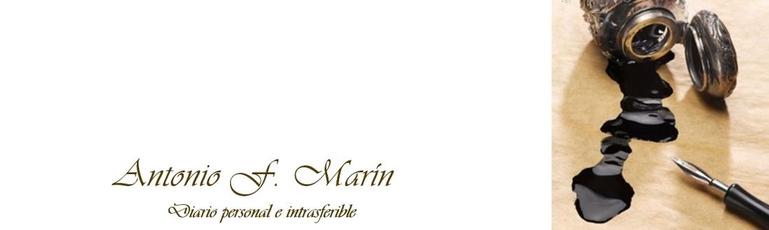 Antonio F. Marín