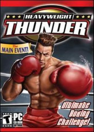 Heavyweight thunder boxe baixar jogos