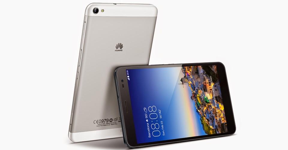 Juega con tu MediaPad X1 Huawei