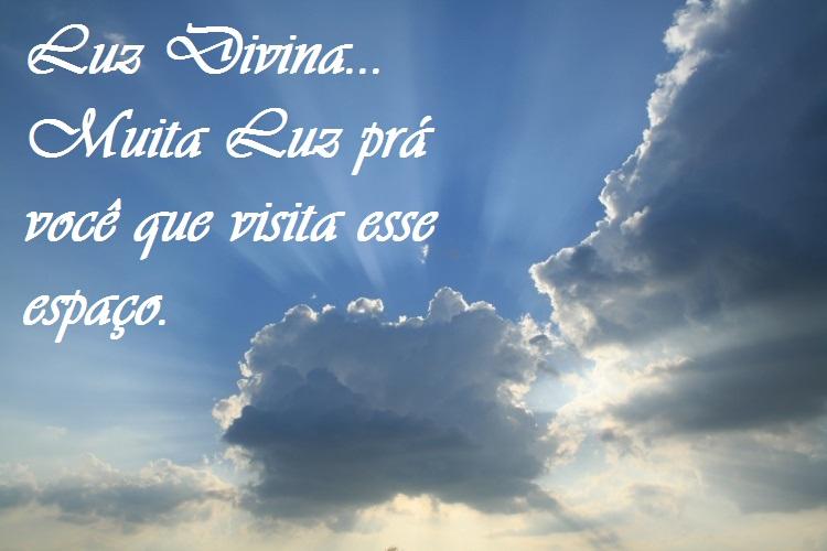 Luz Divina...