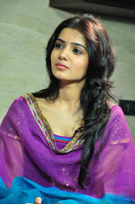 Hot Samantha Ruth Prabhu