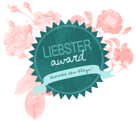 Premio Liebster Award 2015
