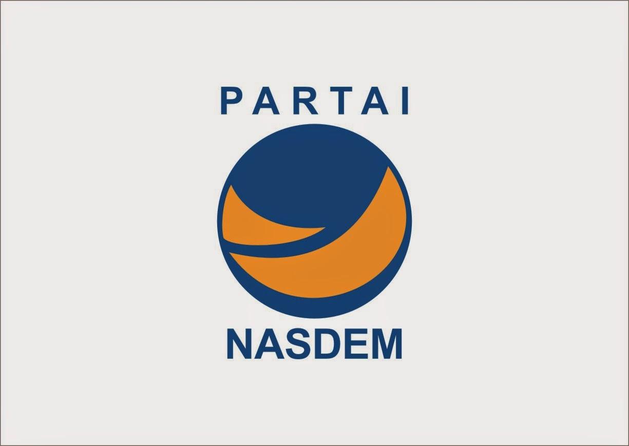 Download Logo Partai Nasdem Vector