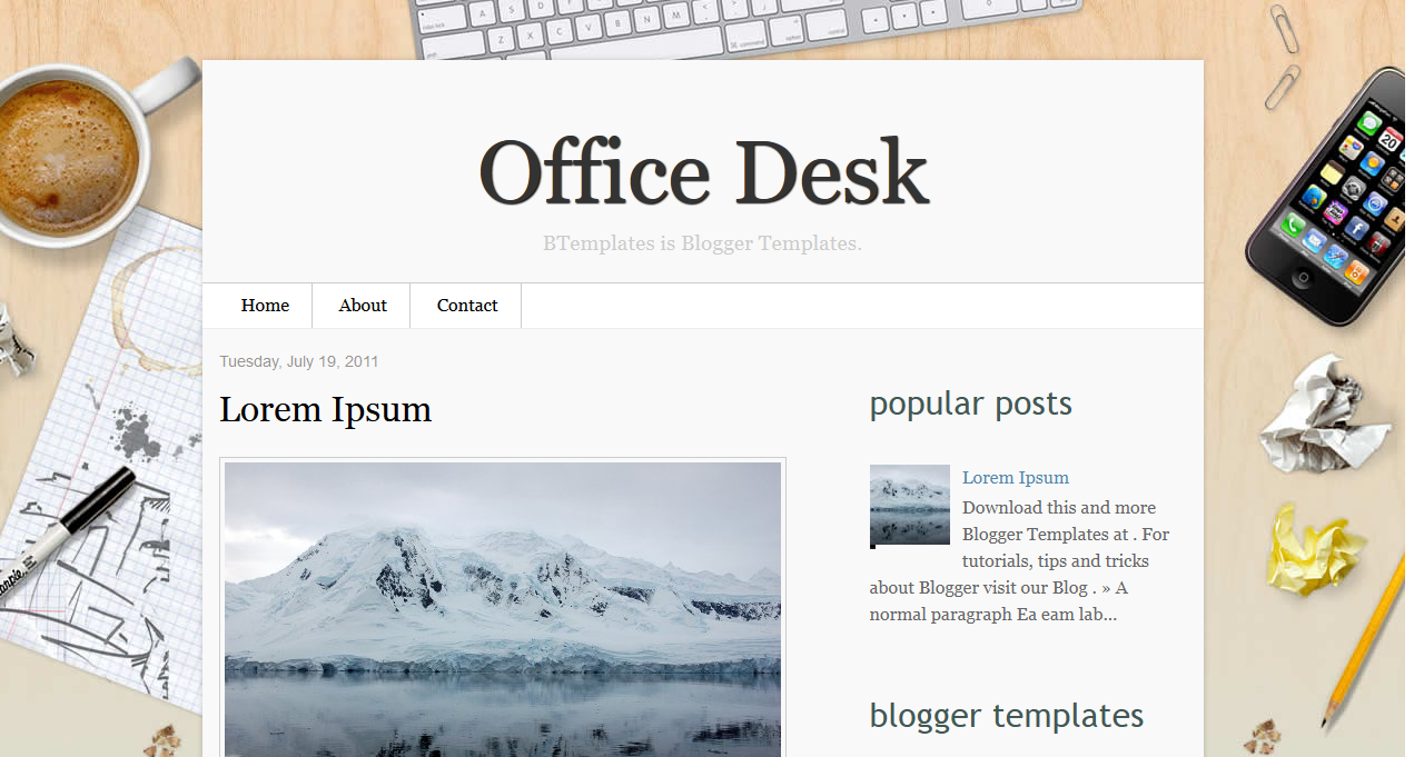 pot blog templates office desk pot template office desk pot template