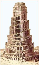 Tower Of Babel Craft Ideas http://williamplazarus.blogspot.com/2013/05/the-bible-as-history.html