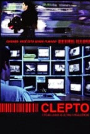 Clepto – Dublado (2003)