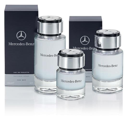 mylifestylenews mercedes benz the first fragrance for men. Black Bedroom Furniture Sets. Home Design Ideas