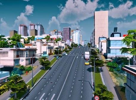 Download Cities Skylines-CODEX PC Games For Free