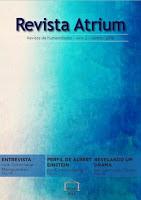 Revista Atrium
