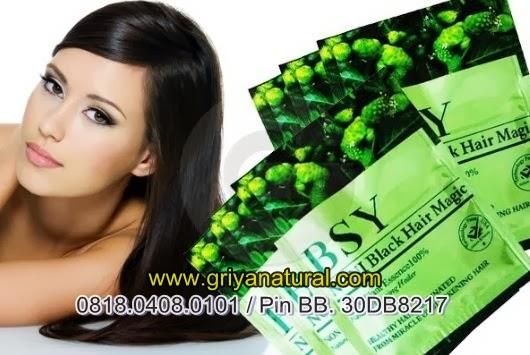 Tips Dan Info Sehat Shampoo BSY NONI Menghilangkan Kutu
