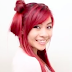 Halloween Hairstyle Tutorial: Fairy Tail Erza Cosplay Hairstyle