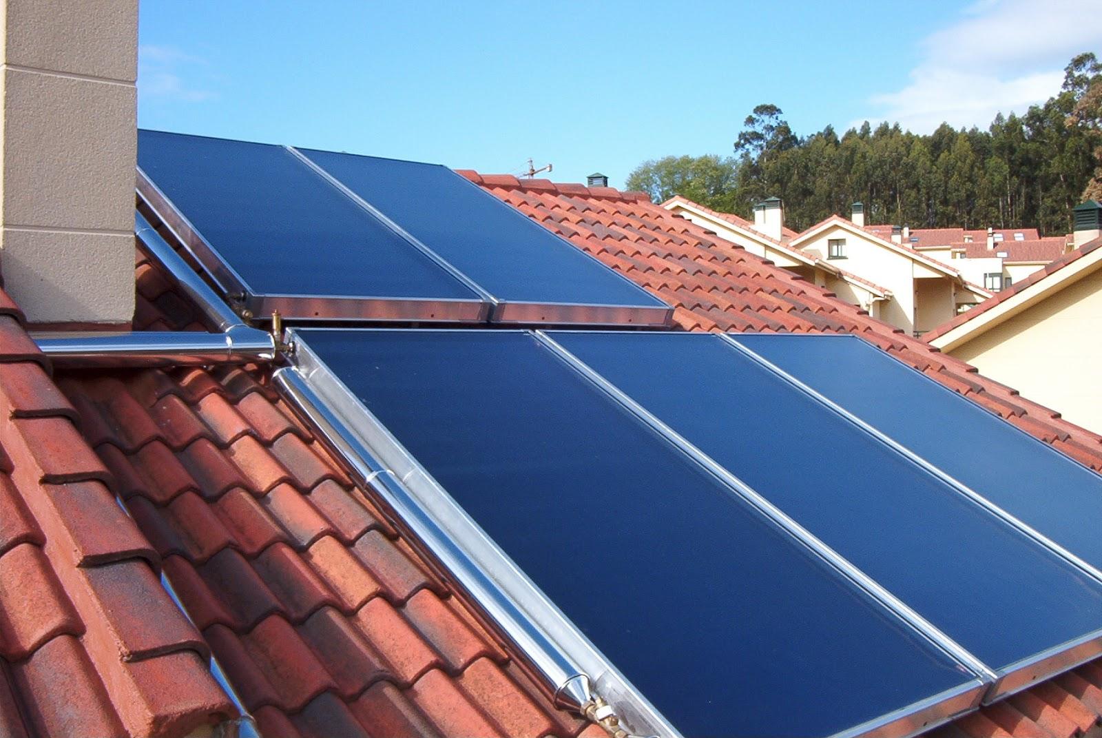Beneficios Energia Solar de Usar la Energía Solar