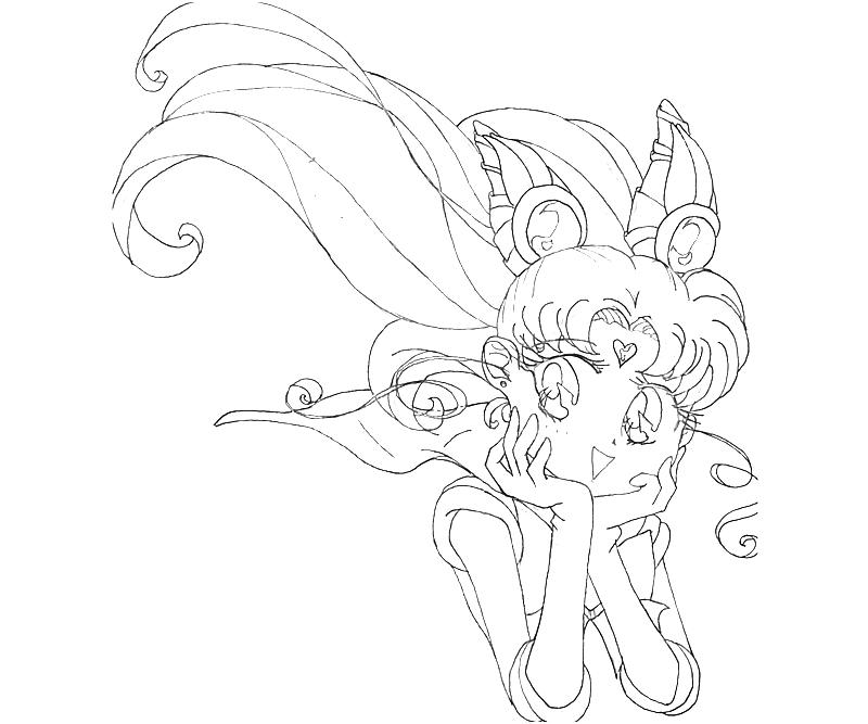 printable-sailor-chibi-moon-playing_coloring-pages-2