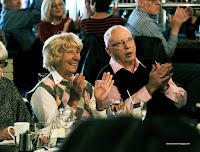 Anita And Ken -- Having A Good Time