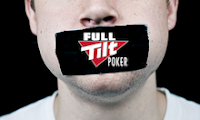 A Glantz-ing Blow: Making Noise About Full Tilt's Silence