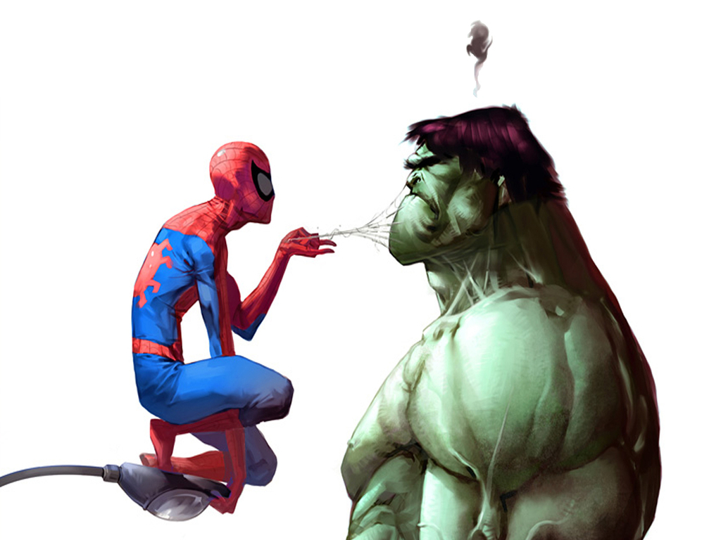 spiderman bravery Martin luther king, jr and the true meaning of bravery dr king knew that speaking the truth in an atmosphere of intolerance could come with dire consequences,.