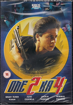 One 2 Ka 4 (2001) Watch Movie Online With Subtitle Arabic مترجم عربي