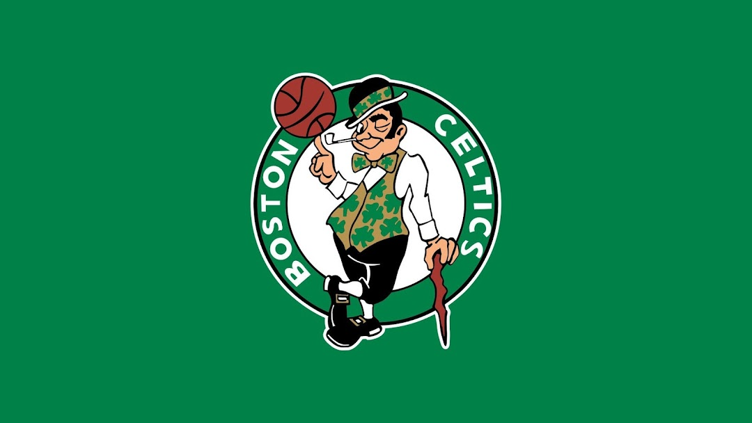 Boston Celtics Logo HD Wallpaper