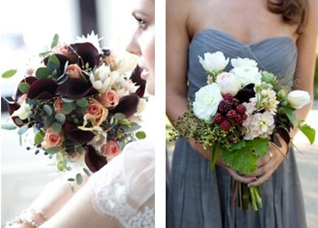 Wedding Flower Trends To Catch In Autumn