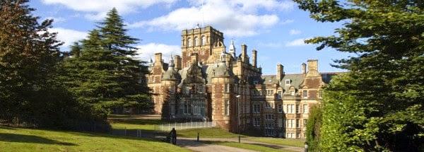 Trường bằng đại học Edinburgh Napier