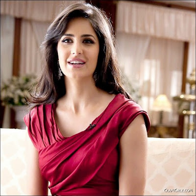 Katrina Kaif beauty