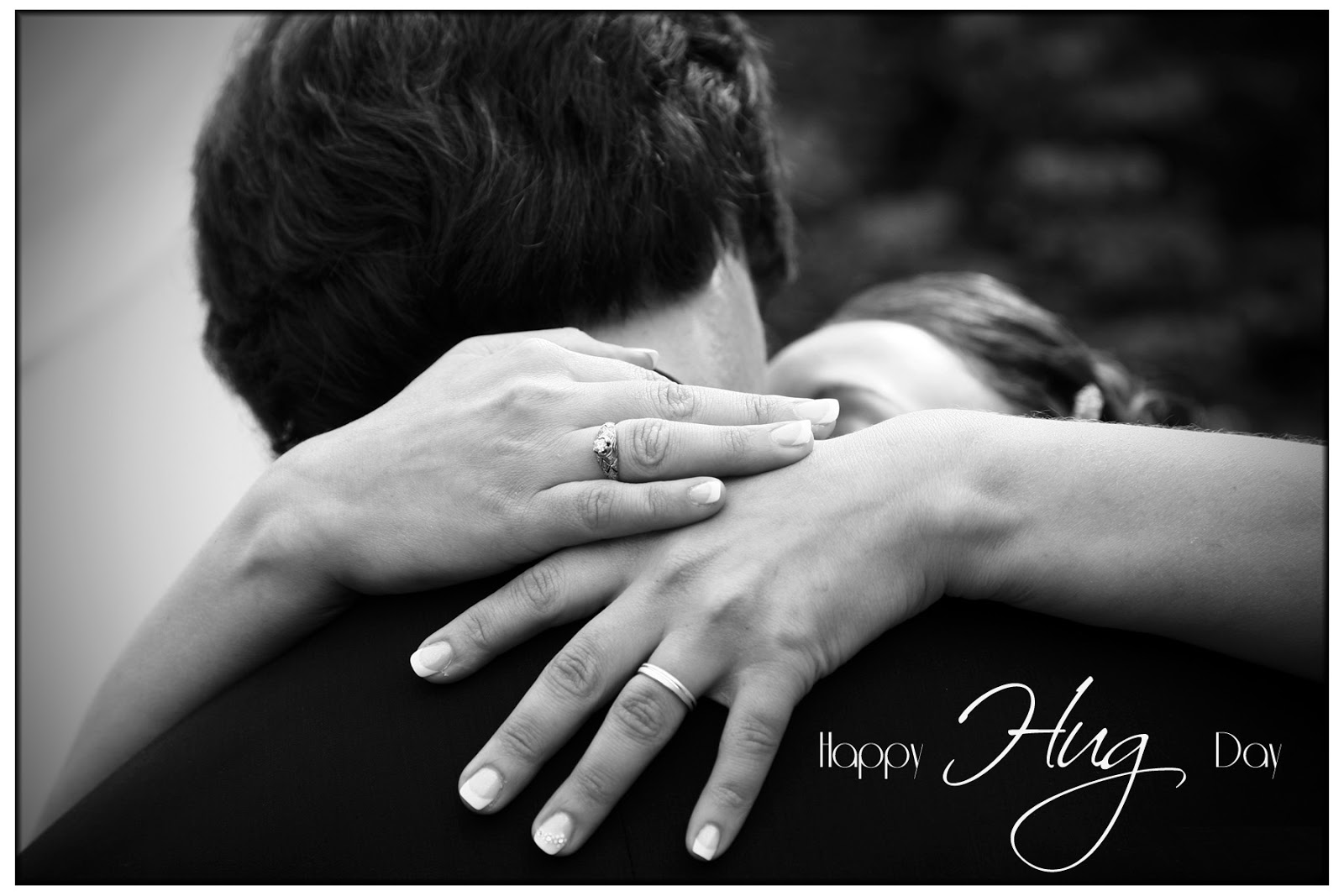 happy valentine hug day hd image for boyfriend
