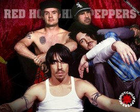 Banda Red Hot Chili Peppers