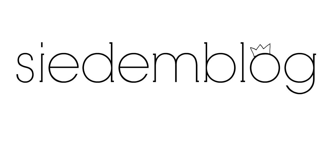 SiedemBlog