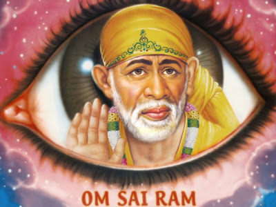 Sai Baba Images, Photos, HD Wallpapers - godofindia.com